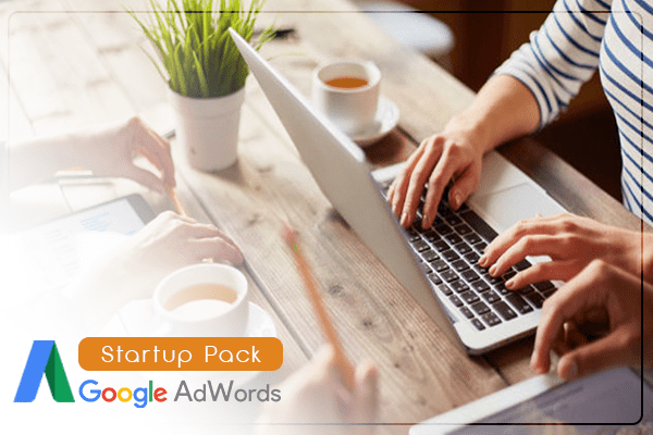 Google Adwords Startup Package for Business
