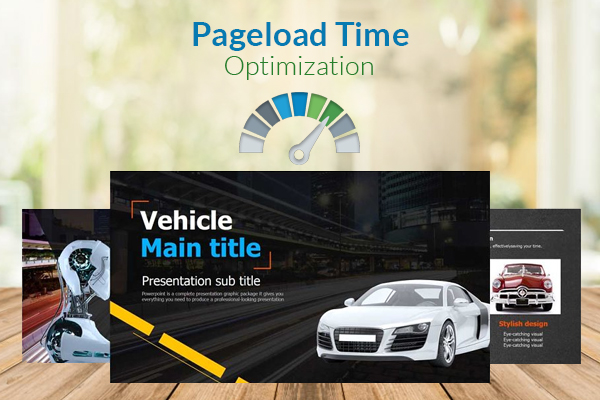 PAGE-LOAD TIME OPTIMIZATION