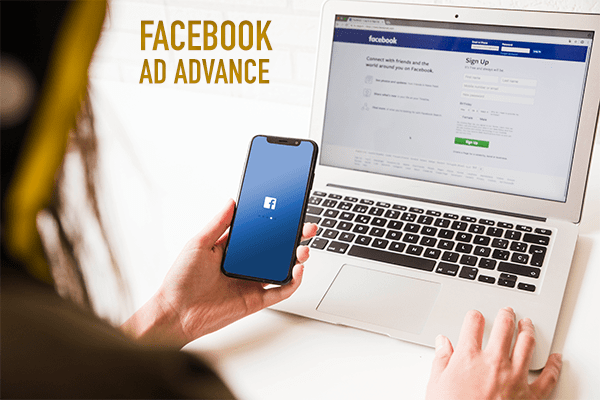 Facebook Ad Advance